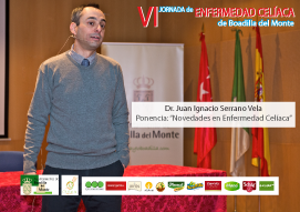 Ponencia Dr. Juan Ignacio Serrano