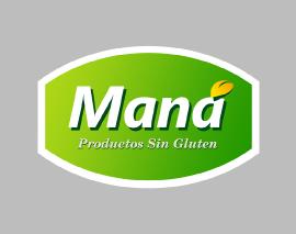 Tienda Maná Productos Sin Gluten