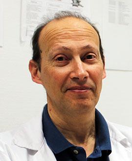 Dr. Carlos Mª Isasi Zaragozá