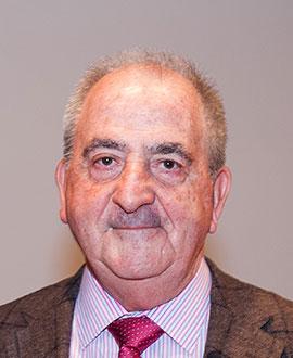 Dr. Luis Ricardo Rodrigo Sáez