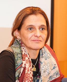 Dra. María Jesús Pascual Marcos
