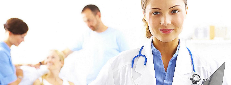 Seminarios para profesionales de la salud