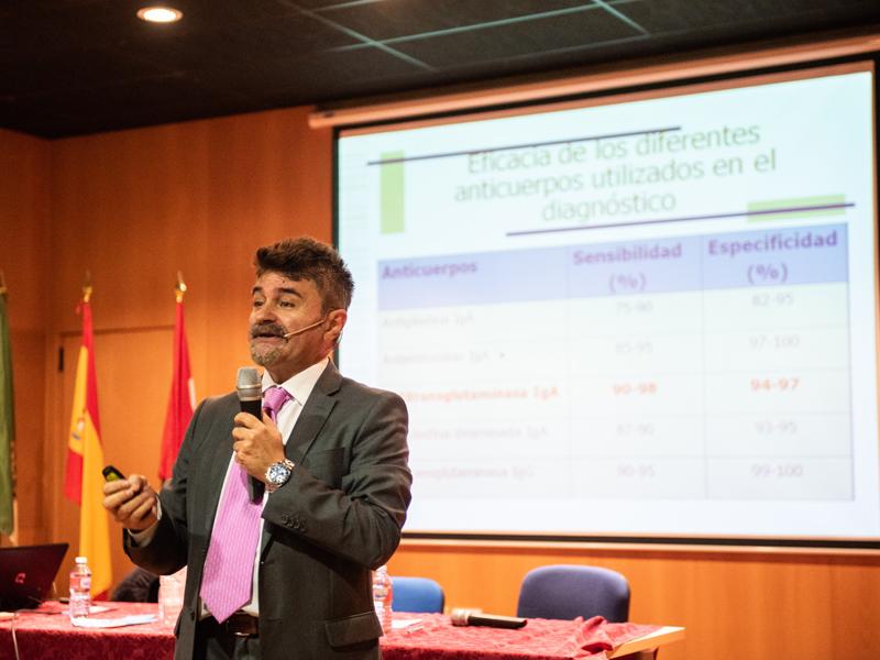 Dr. Miguel Fernández Arquero